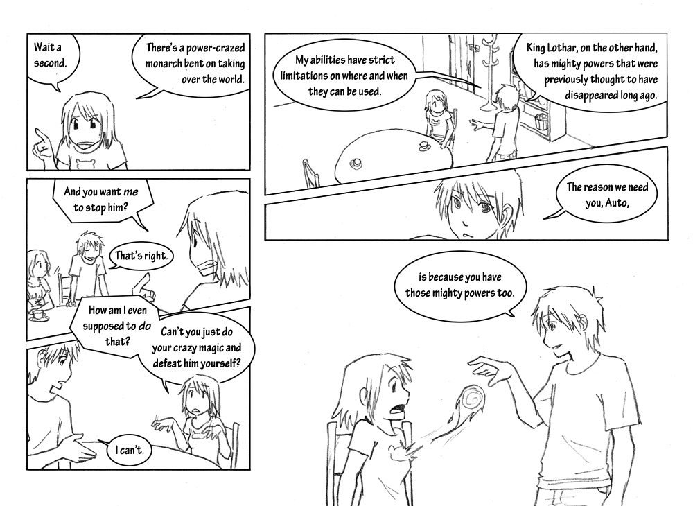 Storyline: Chapter 1 Page 7
