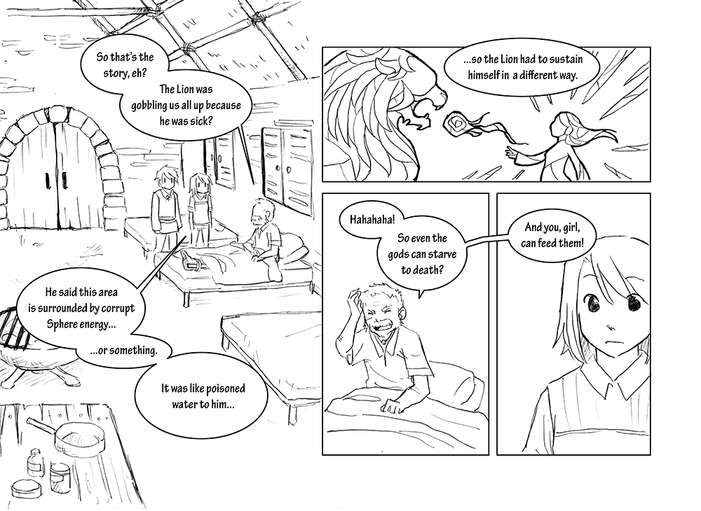 Storyline: Chapter 2 Page 22
